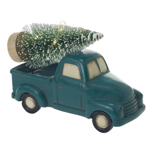 "2.25"" x 4"" Green Joyride Collection (Truck Option)"