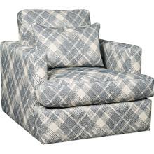 Hickorycraft Swivel Chair (086410BDSC)