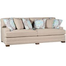 See Details - Casbah Fabric Sofa