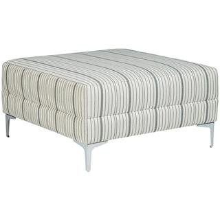See Details - Small Square Ottoman