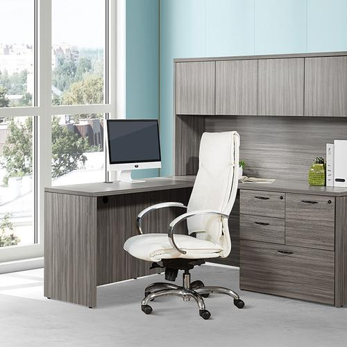Office Star - Deluxe High Back Executive Chair