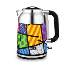 Product Image - Kalorik by Britto Jug Kettle, Multi Color Design