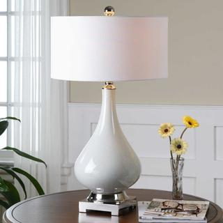See Details - Helton Table Lamp
