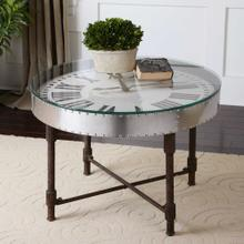 View Product - Cassem Clock Table