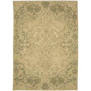 Santhiya Sand Stone Rectangle 3ft 6in X 5ft 6in