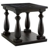 Mallacar End Table