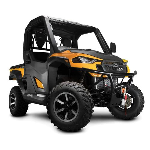 Cub Cadet Utility Vehicle Model 37CYCCKK010