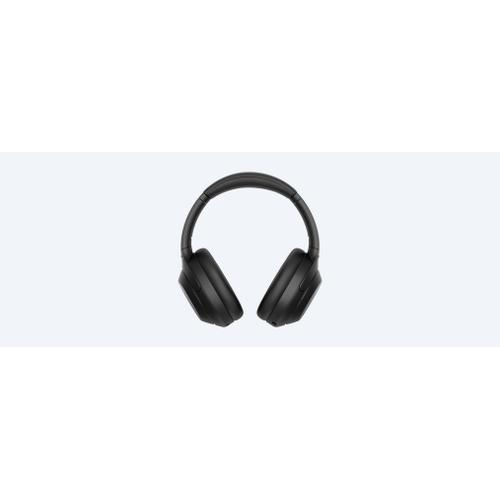 WH-1000XM4 Wireless Noise-Canceling Headphones