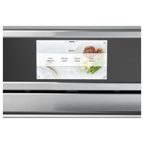 """Cafe - Café™ 30"""" Smart Five in One Oven with 120V Advantium® Technology"""