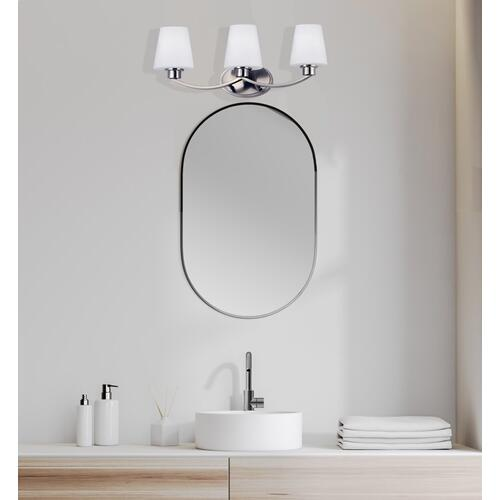 Shelter 3-Light Bath Vanity
