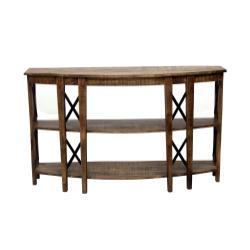 Sutton Creek Console Table