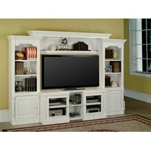 Alpine 4 piece Wall Unit