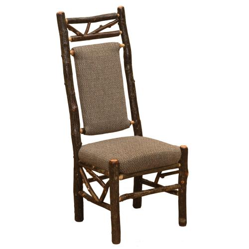 Twig Side Chair - Natural Hickory - Standard Fabric