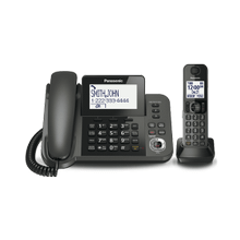 KX-TGF350 Cordless Phones