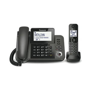 KX-TGF350 Cordless Phones