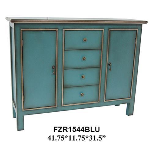 Cabinet Blue