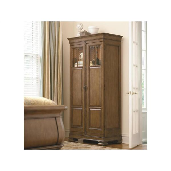 See Details - Tall Cabinet