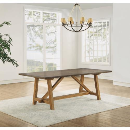 Tahoe Rectangular Dining Table