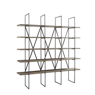 Tetragon Display Shelf
