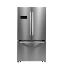 Full Size - 20.3 Cu. Ft. Counter-Depth French Door Refrigerator