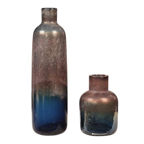 Korbin Vases, S/2