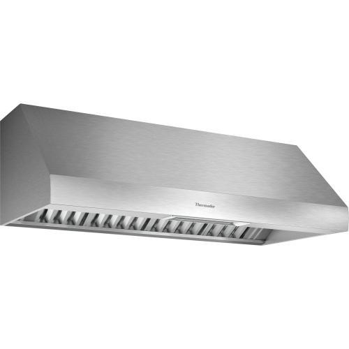 Wall Hood 54'' Stainless Steel PH54GWS