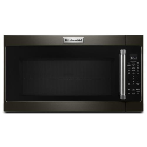 "950-Watt Microwave with 7 Sensor Functions - 30"" - White"