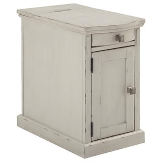 See Details - Laflorn Chair Side End Table