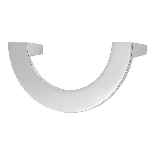 Roundabout Pull 3 Inch (c-c) - Polished Chrome