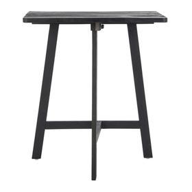 Benton Balcony Table - Dark Slate Grey