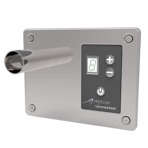 Digital Heat Controller - Brushed