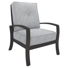 Castle Island Lounge Chair With Cushion