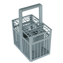 Cutlery Basket - With Inserts