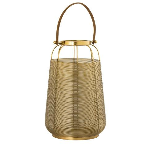 Crestview Collections - Large Hampton Wrapped Wire Lantern