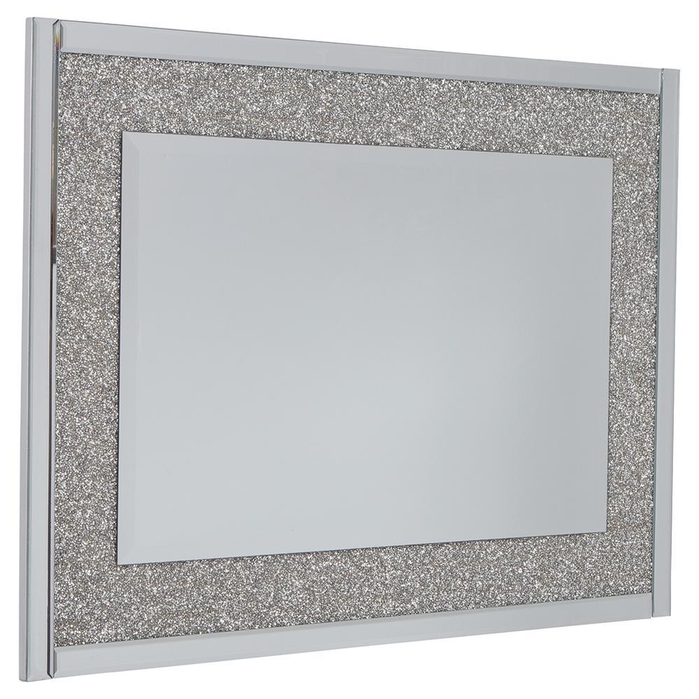 Kingsleigh Accent Mirror