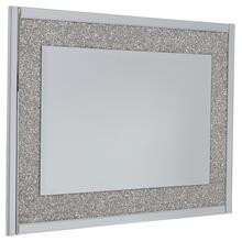 Kingsleigh Accent Mirror