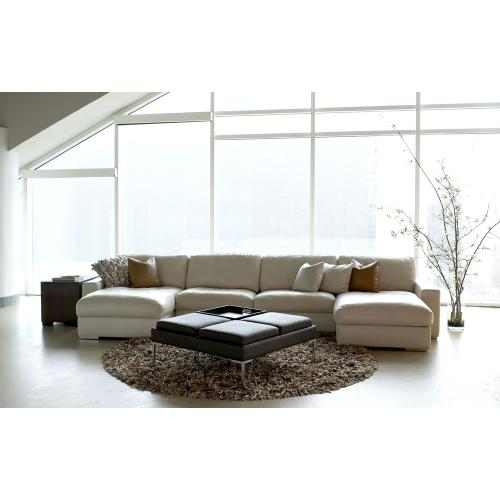 American Leather - Westchester Sectional - American Leather