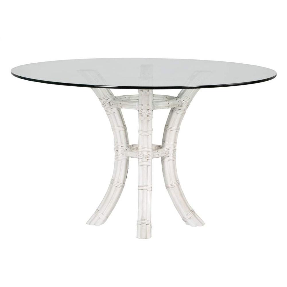 See Details - Small Round Table Base