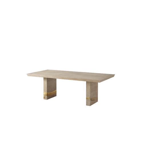 Theodore Alexander - Washi Dining Table II