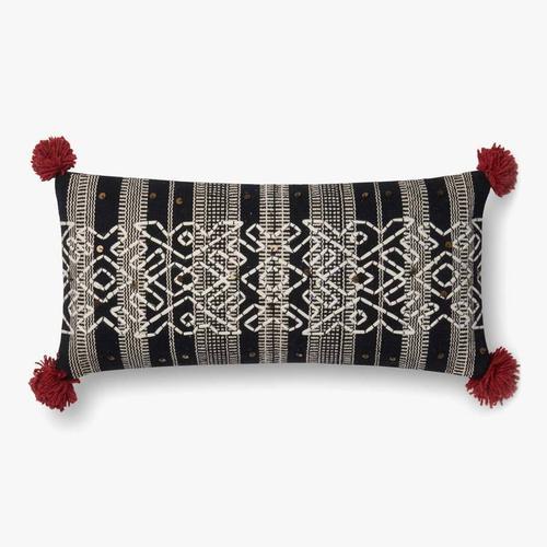 P0562 Black Pillow