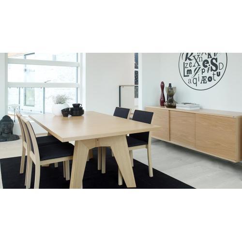 Skovby #13 Dining Table