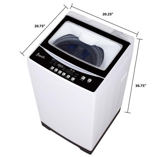 Avanti - 1.6 cu. ft. Top Load Washing Machine