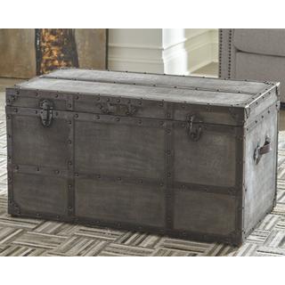 See Details - Amsel Storage Trunk