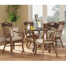 See Details - St Barts Dining Arm Chair