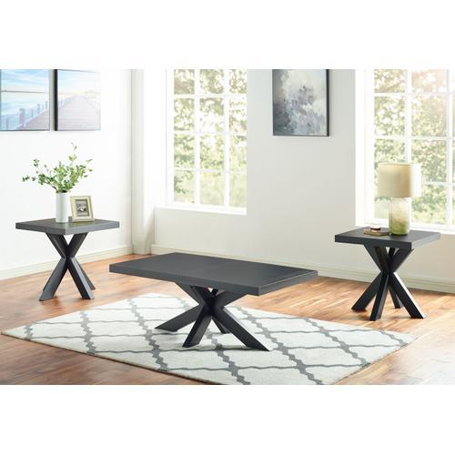 Gallery - Harris End Table