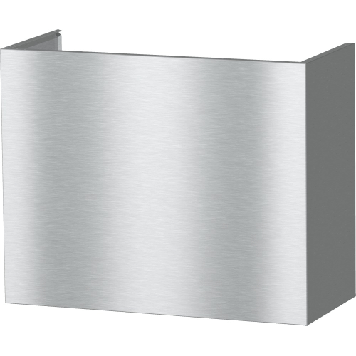 Miele - DRDC 3024 - Duct Cover Chimney for concealing the ducting and adjusting the height to the wall unit.