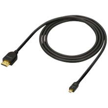 Micro to HDMI Cable - 4' 7""