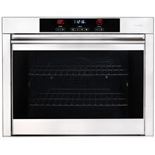 """See Details - 30"""" (76cm) wide stainless steel oven"""