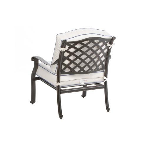 Twining Deep Seating Lounge Chair