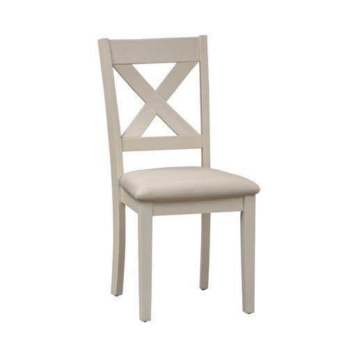X Back Side Chair- Single Chair